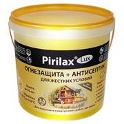 Огнебиозащитная пропитка Пирилакс-Прайм под любые ЛКМ фото