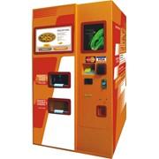 """Торговый автомат """"PoinFood"""" фото"""