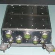 Блок управления и связи БУС-99М2-27 фото