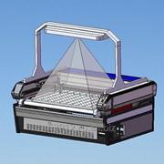 Оборудование лазерной резки фото