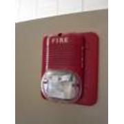 Проектирование спринклерных систем пожаротушения фото