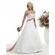 Свадебное платье Жанна фото