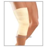 Ортопедический фиксатор бандаж для поддержки колена из шерсти Арт.6510 Knee support wool фото