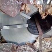 Лента холоднокатаная из углеродистой конструкционной стали 0.65 мм ст. 70 ГОСТ 2284-79 фото