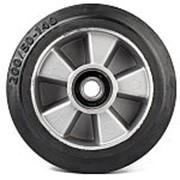 Колесо с подш., резиновое 200х50мм для модели AC DF фото