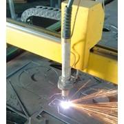 Портальный станок плазменной резки металла «АСТЕРКАТ-М2» фото