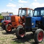 Трактор МТЗ-82 (Беларусь) и др., ХТЗ, ЮМЗ, ВТЗ, foton, dongfeng фото