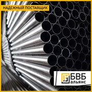 Труба бесшовная 16x3 09Г2С (09Г2СА) ТУ 14-161-184-2000 холоднокатаная 5-10,5 м фото