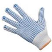 Перчатки ХБ фото