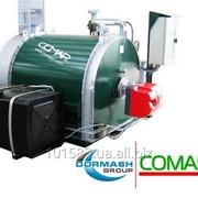 Нагреватель термального масла Comap CО50 1 000 000 ккал/час фото