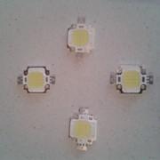 Мощтные светодиоды,светодиодные прожектора,конакторы ,радиодетали фото