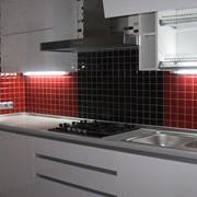 Гарнитур кухонный Концепт фото