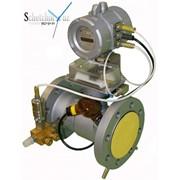 Счетчик газа КИ-СТГ-БК 100/400 электронный промышленный фото
