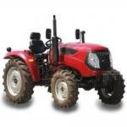 Трактор DW 404 XE фото