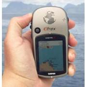 GPS навигационные приемники eTrexVista CX фото