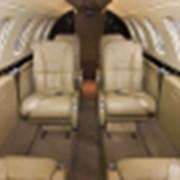 Самолет CESSNA CITATION CJ фото