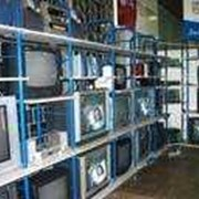 Cистема модульной мебели для магазинов промышленной группы `Поло` фото