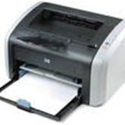Заправка катриджей для струйных принтеров фото
