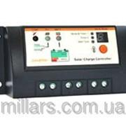 Контроллер заряда epsolar ls1024r, 10a 12/24в, ар. 223722573 фото