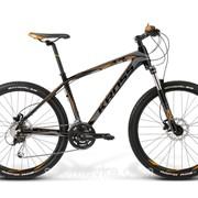"""Велосипед Kross Level A3 26"""" 15 200075 фото"""
