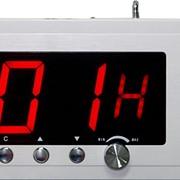 Приемник сигнала системы вызова помощи ТИФЛОВЫЗОВ ПС-1099 фото