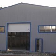 Проектирование и строительство полнокомплектных быстровозводимых зданий из металлоконструкций промышленного и гражданского назначения, в том числе и строительство зданий из ЛСТК фото