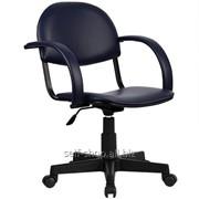 Кресло офисное Metta MP-70 Pl, черное фото