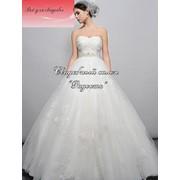 Свадебное платье Ильичёвск фото
