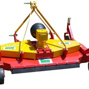 Роторный мульчер RMS от 10 до 30 кВт (14-40 л.с.) фото