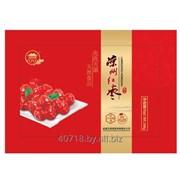 Лянчжоуские сушеные финики фото