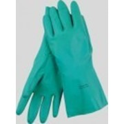 Химически-стойкие перчатки Nitras фото