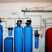 Системы водоочистки и водоподготовки фильтры для воды фото