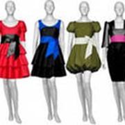 Дизайн одежды фото