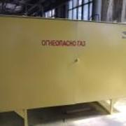 Пункты шкафные газорегуляторные ГРПШ-15-2НУ1 фото