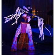 Световое шоу Shadow фото