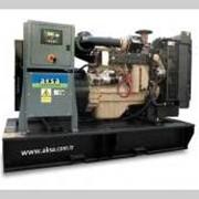 Дизельный генератор 32квт/34,4квт фото