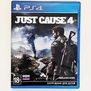 Игра для PS4 JUST CAUSE 4 фото