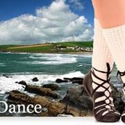Постановка танца, хореаграфия фото