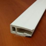 Профиль для установки натяжных потолков (пачка 80 м) от 13 пачек фото