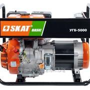 Генератор бензиновый Skat УГБ-5000 Basic фото