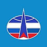 Флаг 90х135 Космические войска (масяня) фото