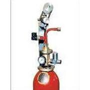 Модуль Газового пожаротушения МГП 2-80 (от 25 до 100 л.) фото