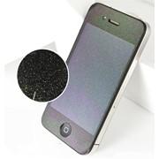 Закалённое защитное стекло для iPhone 4/4S diamond фото