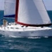 "Яхта ""beneteau 39 oceanis"" фото"