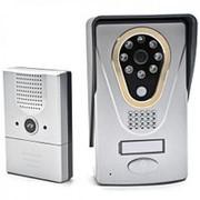 Видеодомофон беспроводной KIVOS 400 фото