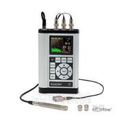 Измеритель шума и вибрации Ассистент SIU V3 анализатор спектра: инфразвук, звук, ультразвук, виброме фото