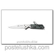 Нож выкидной 507 A фото