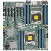 Серверная МП Supermicro X10DRH-C-O фото
