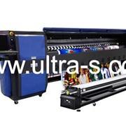 Широкоформатный сольвентный принтер FASTJET 3208 фото