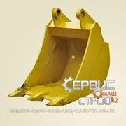Ковш 0,8 м3, 2п (250 мм) L=1020мм 23.21.100 Применяемость — ЕК-14 фотография
